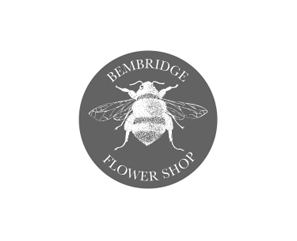 bembridge-flower-shop-logo-design