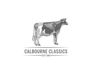 calbourne-classics-logo-design