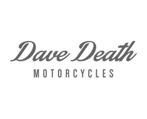 dave-death-isle-of-wight-logo-design