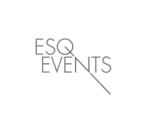 esq-events-logo-design