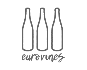 eurovines-isle-of-wight-logo-design