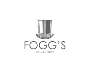 foggs-of-ventnor-logo-design