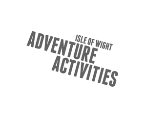 isle-of-wight-adventure-activities-logo-design