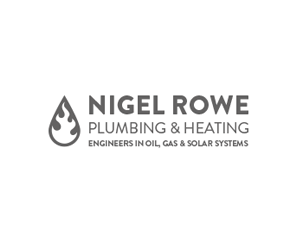nigel-rowe-plumbing-and-heating-logo-design