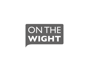 on-the-wight-logo-design