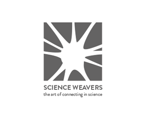 science-weavers-logo-design