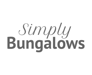 simply-bungalows-isle-of-wight-logo-design