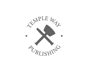 temple-way-publishing-logo-design