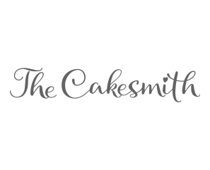 the-cake-smith-logo-design