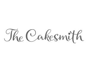 the-cake-smith-logo-design