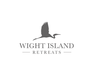 wight-island-retreats-logo-design