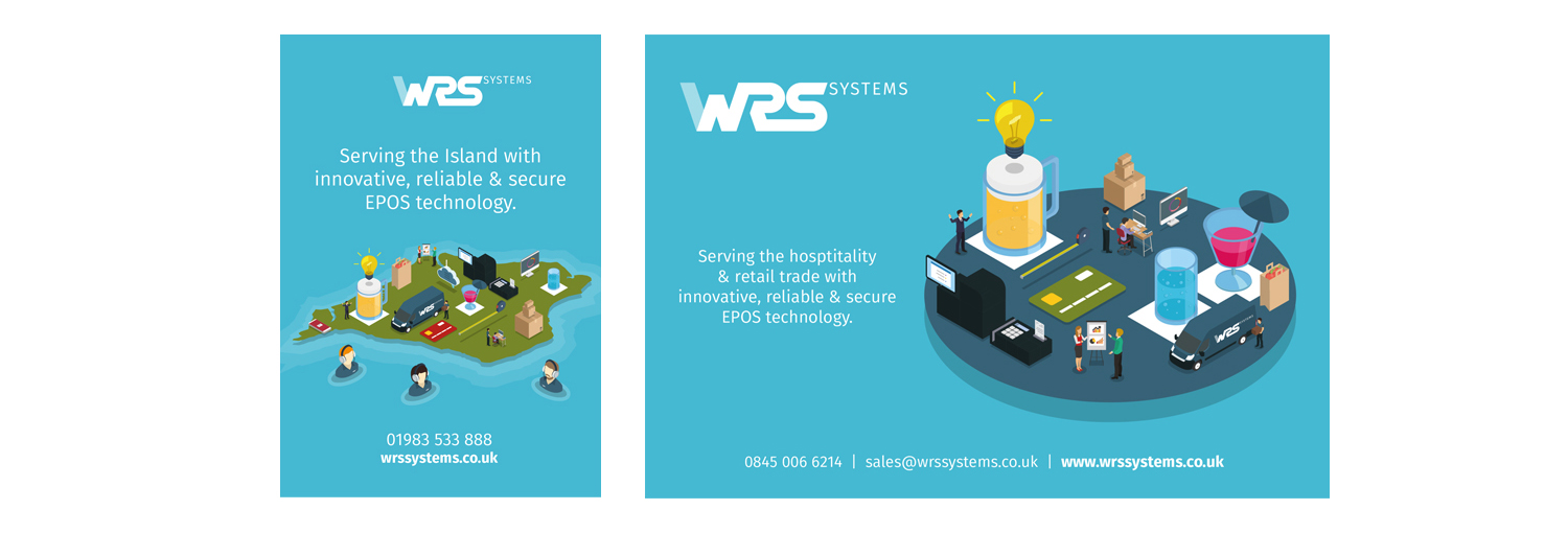 wrs-systems-advert-design