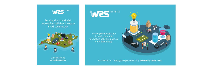wrs-systems-advert-design