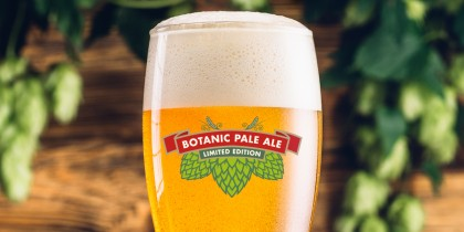 Botanic Pale Ale