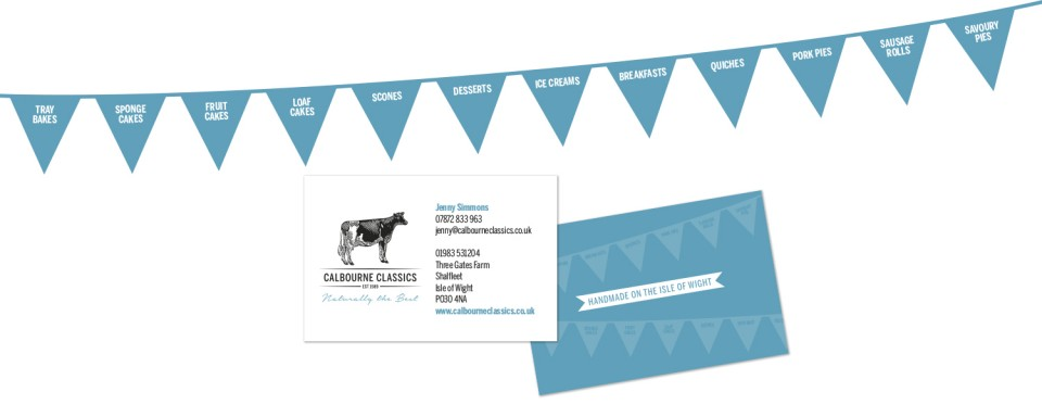 Calbourne-Classics-business-card-design