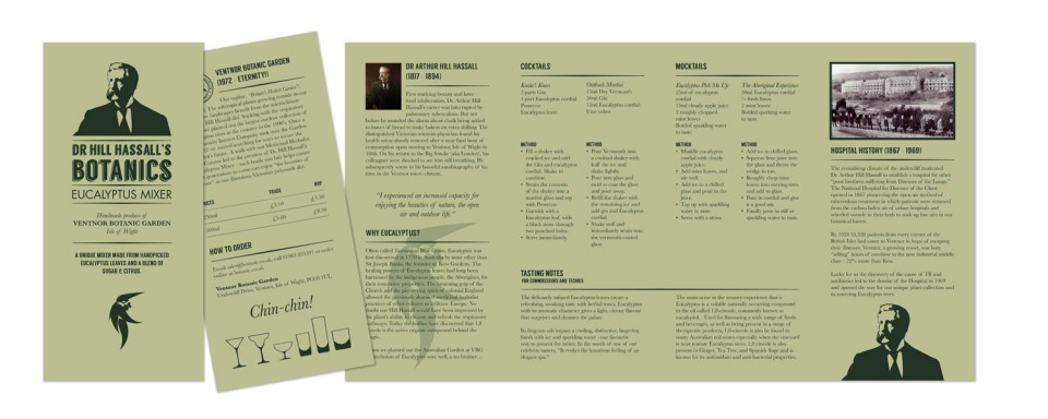 botanic-cordial-leaflet-design