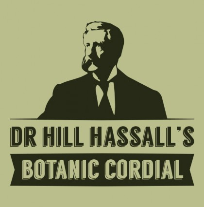 Dr Hill Hassall's Botanic Cordial