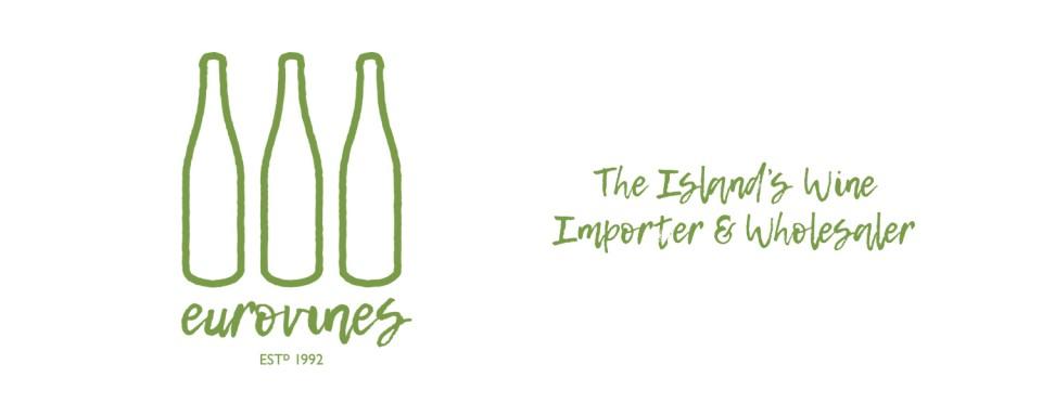eurovines-logo-design