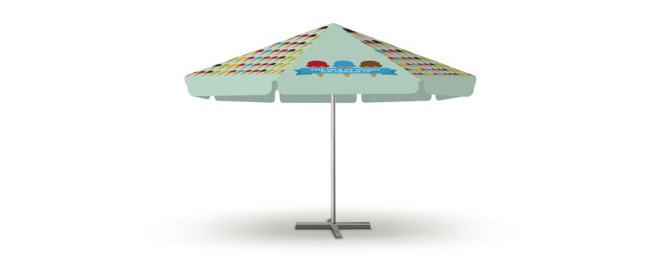isle-of-wight-ice-cream-parasol-design