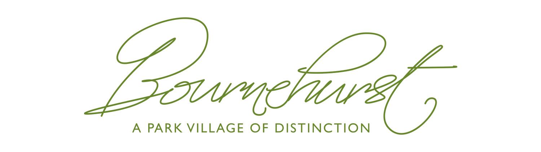 bournehurst-logo-design