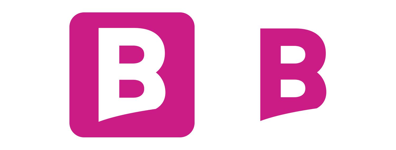 brave island social media icon designs
