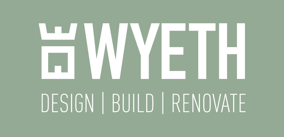 wyeth isle of wight builder header logo