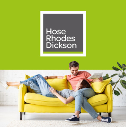 Hose Rhodes Dickson
