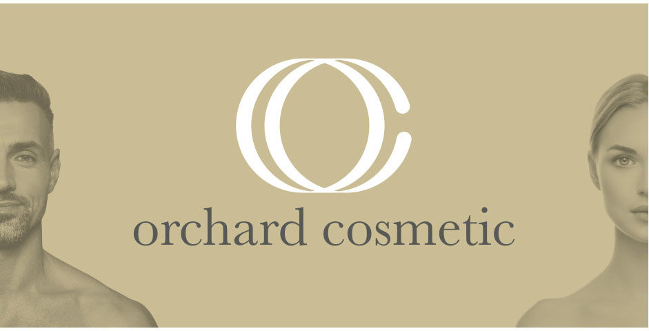 orchard cosmetics featured logo